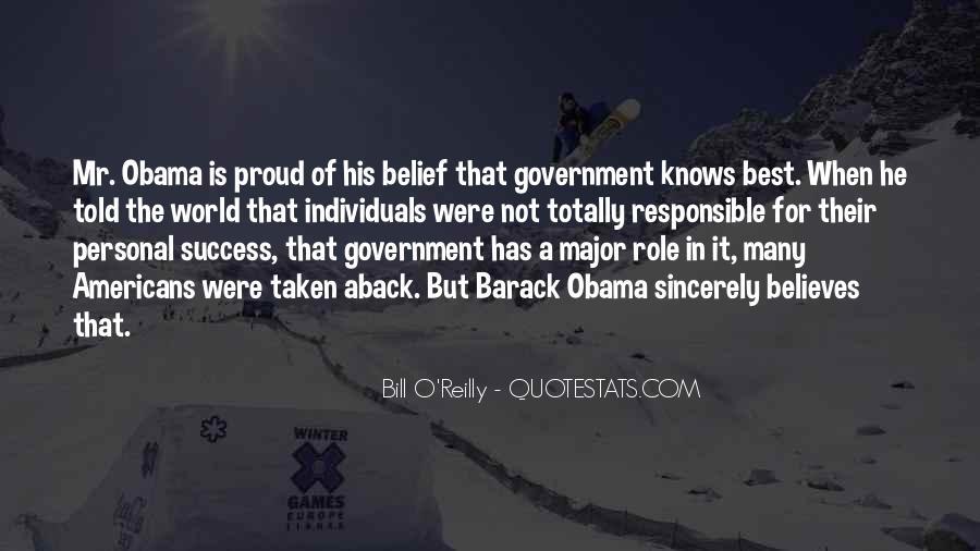 Bill O'brien Quotes #466456