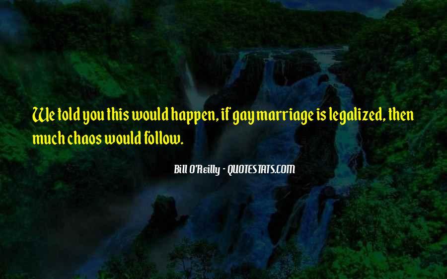 Bill O'brien Quotes #476869