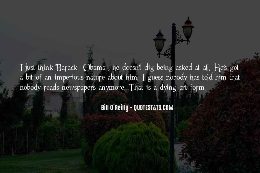 Bill O'brien Quotes #482316
