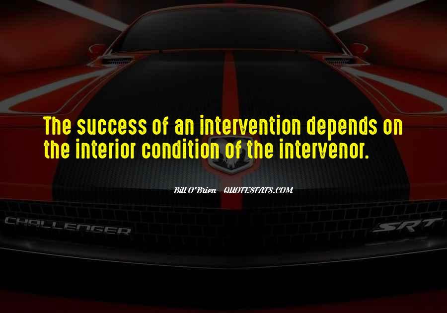 Bill O'brien Quotes #673889