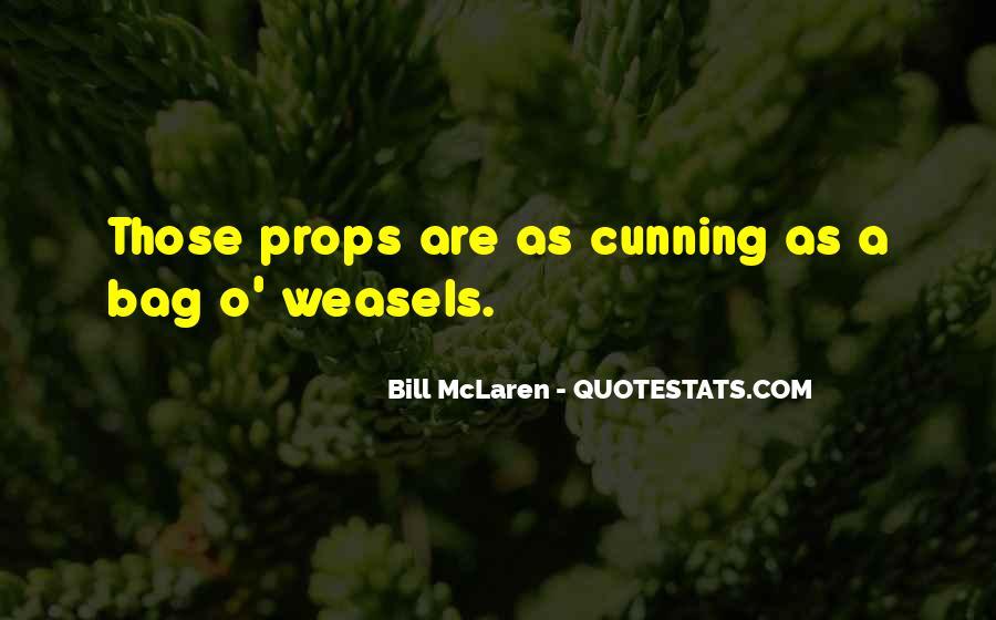 Bill O'brien Quotes #72261