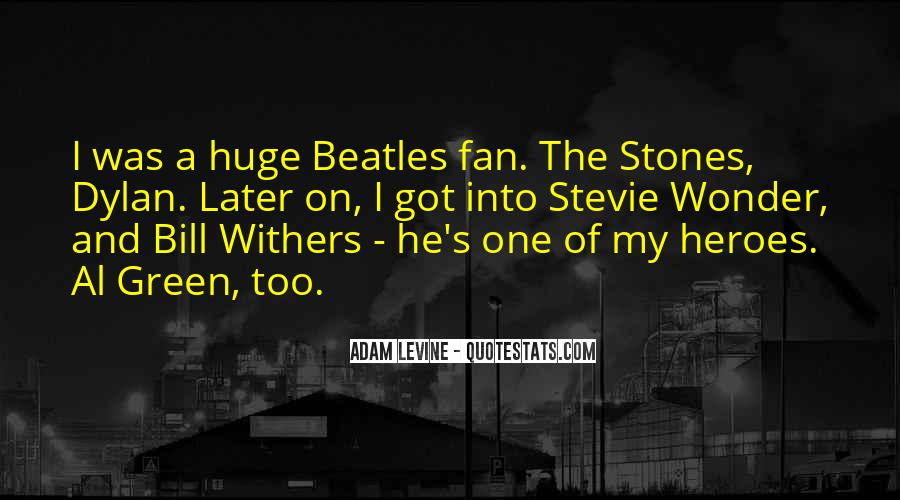 Bill Withers Quotes #1442812