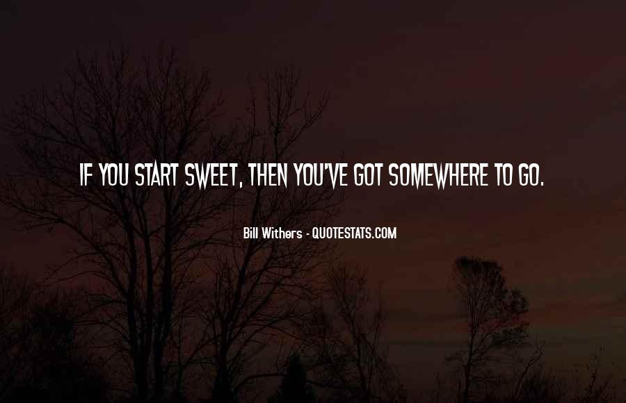 Bill Withers Quotes #570901