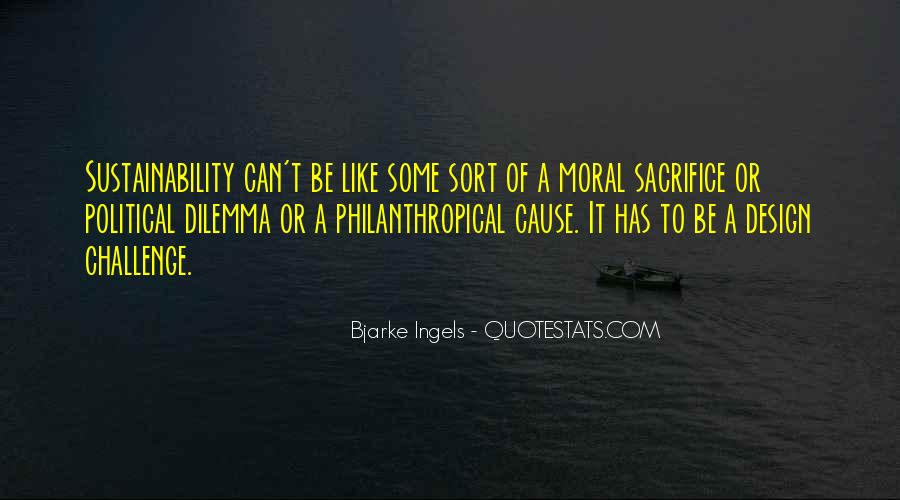 Bjarke Ingels Quotes #1044769