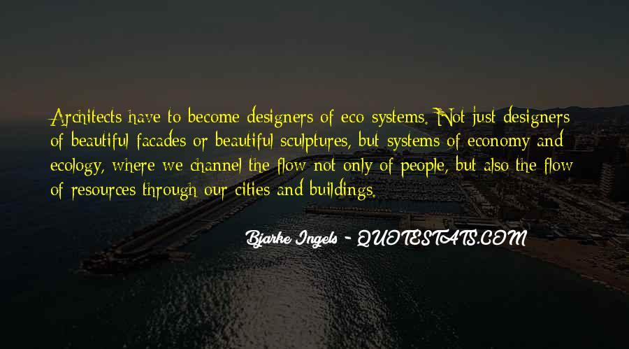 Bjarke Ingels Quotes #1480709