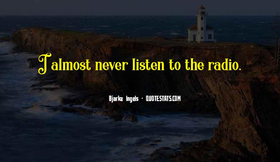 Bjarke Ingels Quotes #389859