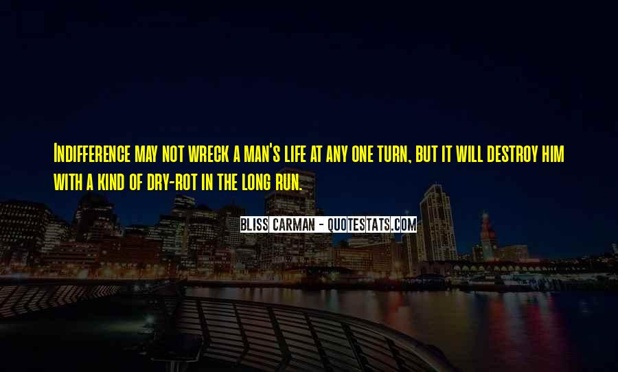 Bliss Carman Quotes #340986