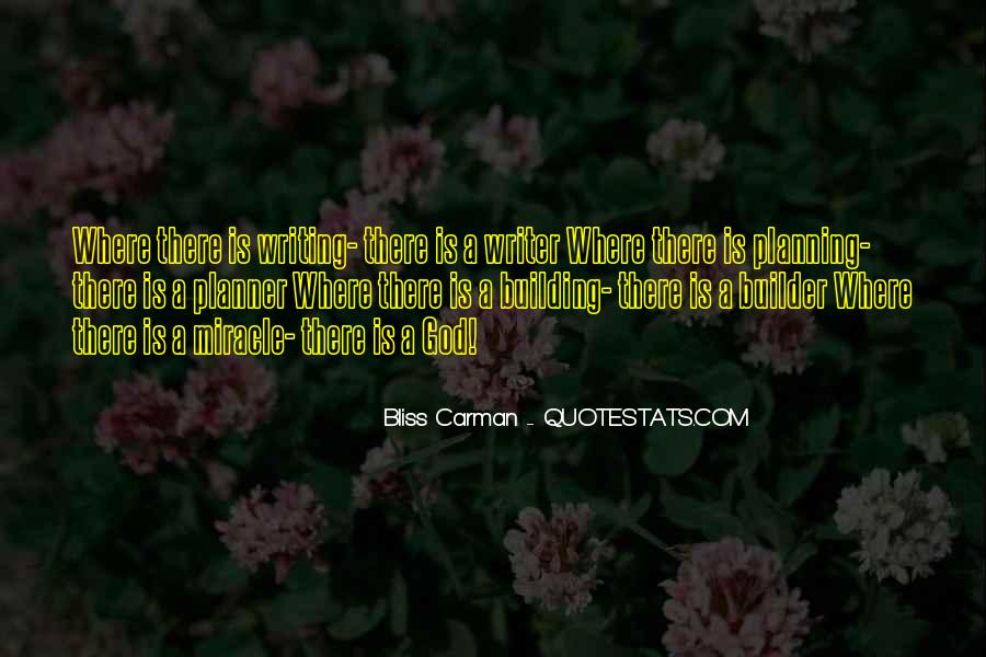 Bliss Carman Quotes #480882