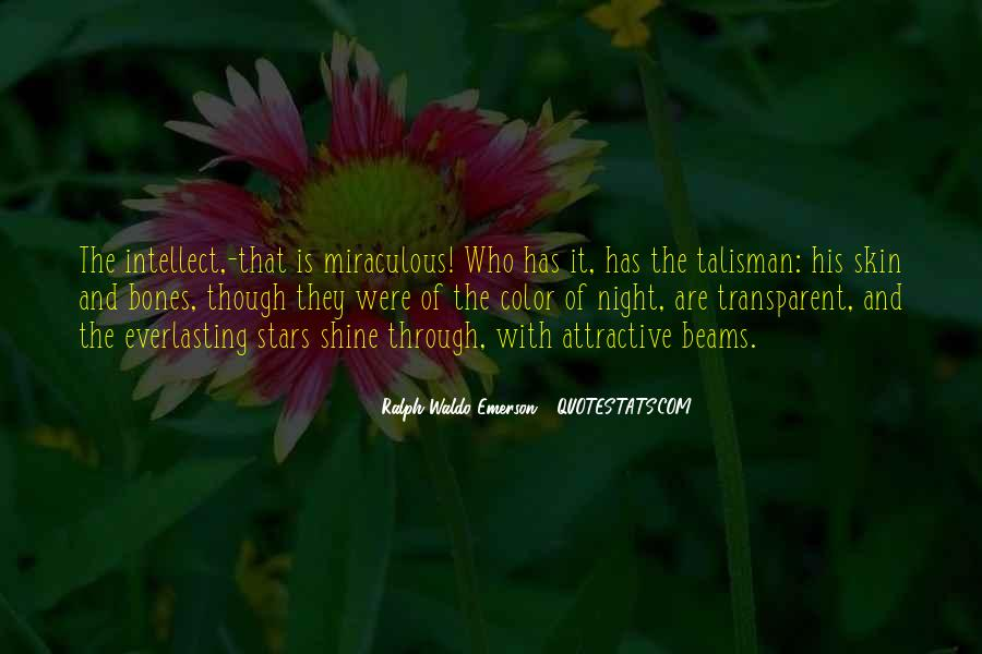 Quotes About Talisman #1092349