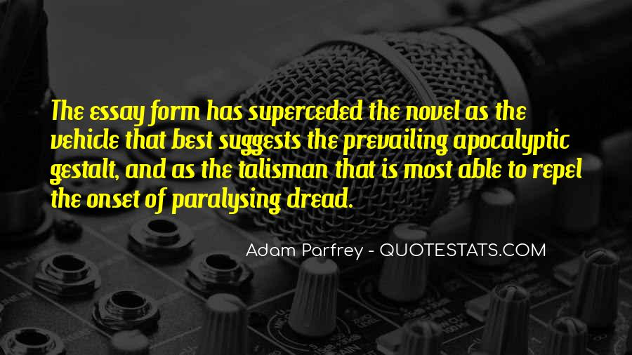 Quotes About Talisman #1287129
