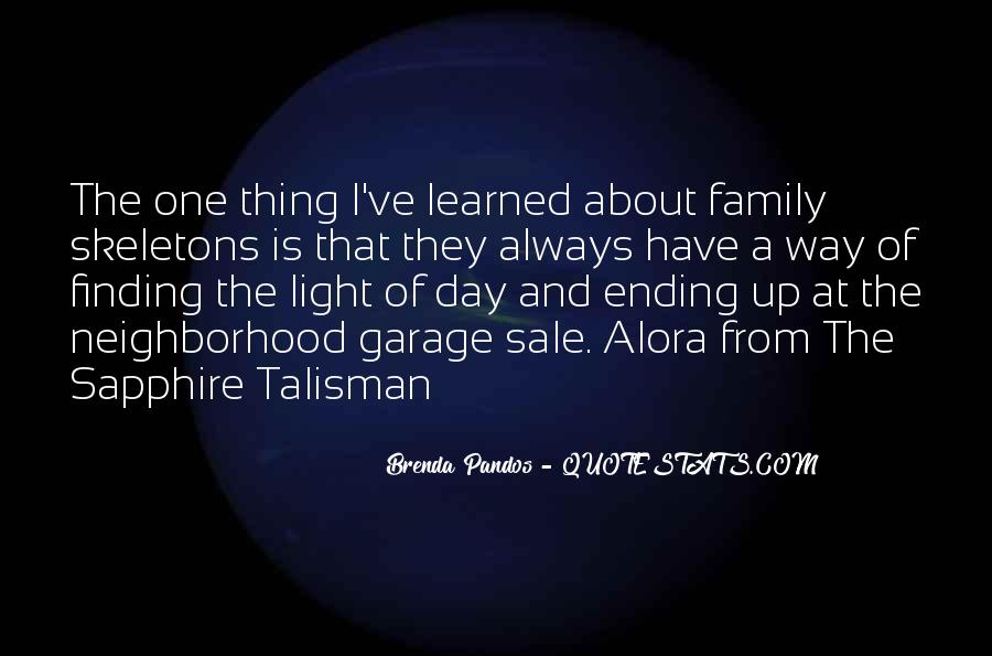 Quotes About Talisman #763240