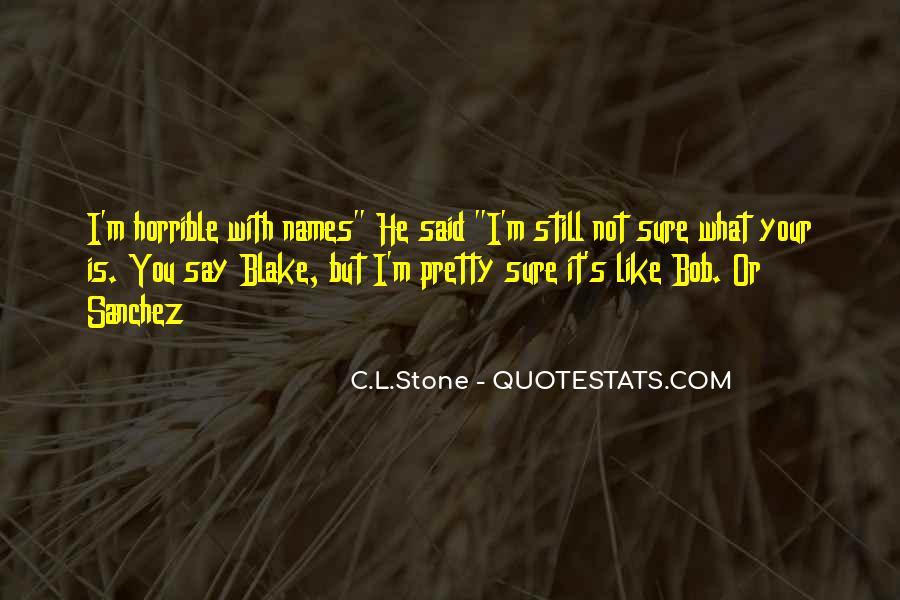 Bob Doyle Quotes #897227