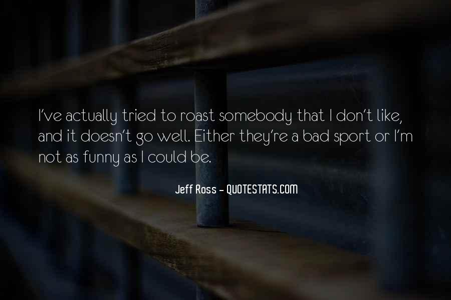 Quotes About Sport Funny #455949