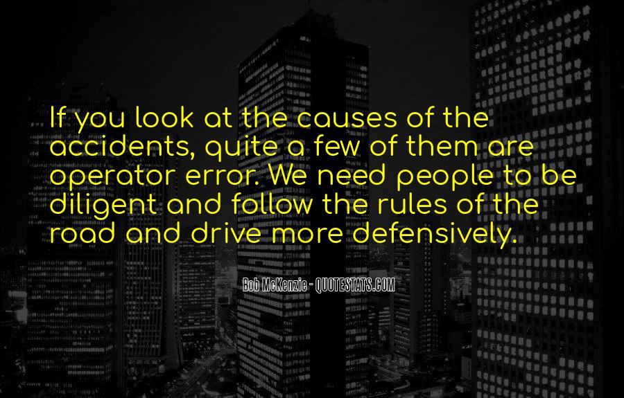 Bob Mckenzie Quotes #1378863