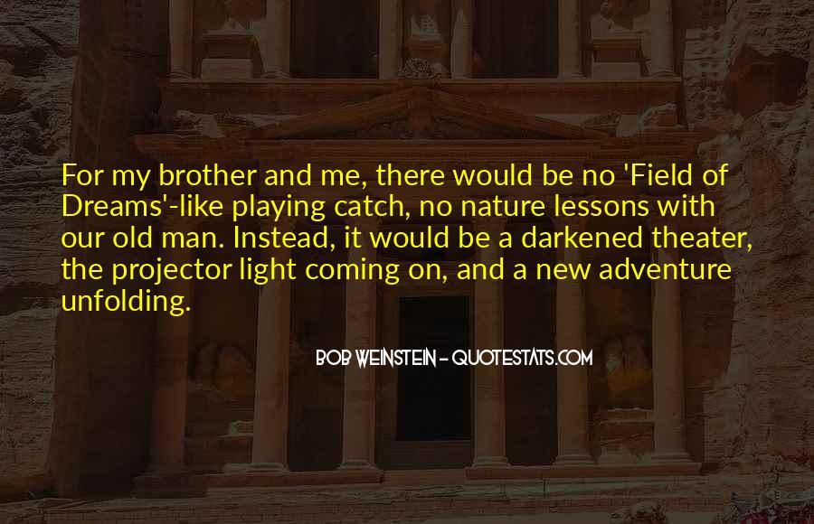 Bob Weinstein Quotes #1239896