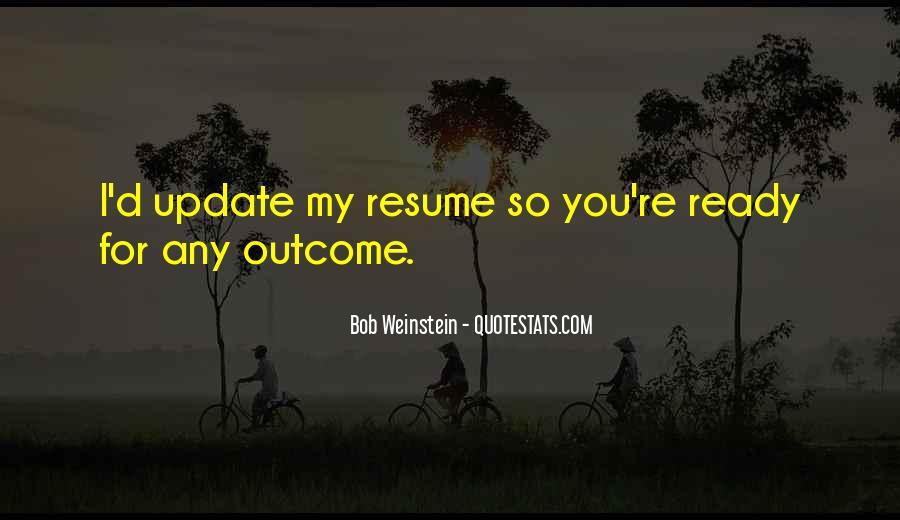 Bob Weinstein Quotes #1415332