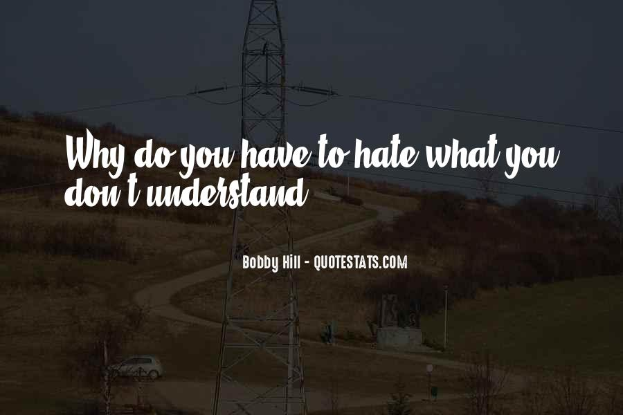 Bobby Hill Quotes #1820420