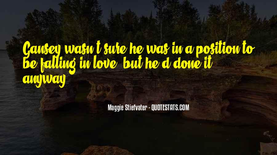 Quotes About Love Anyway #656018