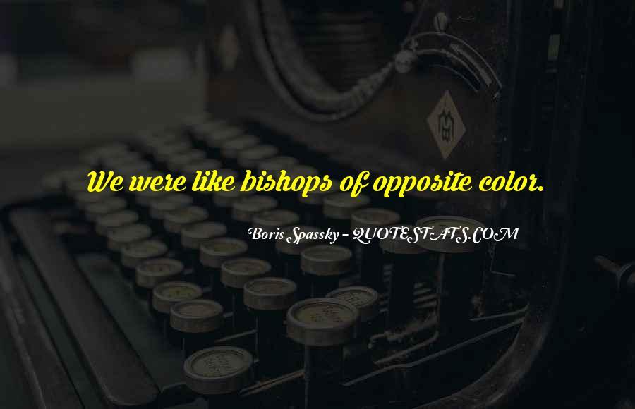 Boris Spassky Quotes #1170155