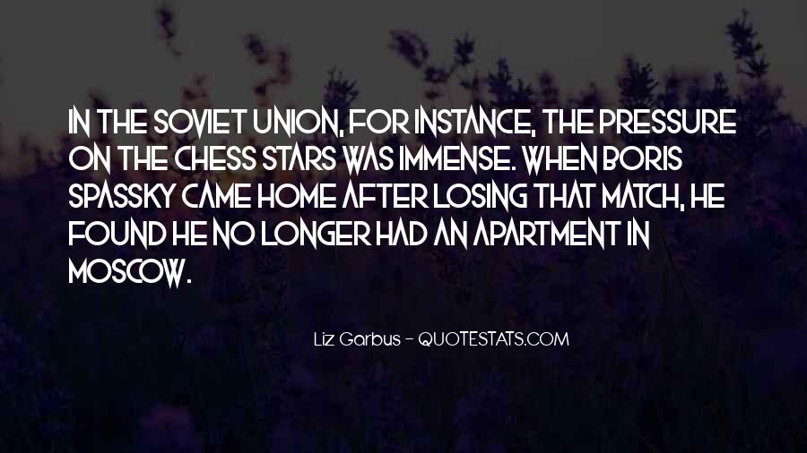 Boris Spassky Quotes #1313080