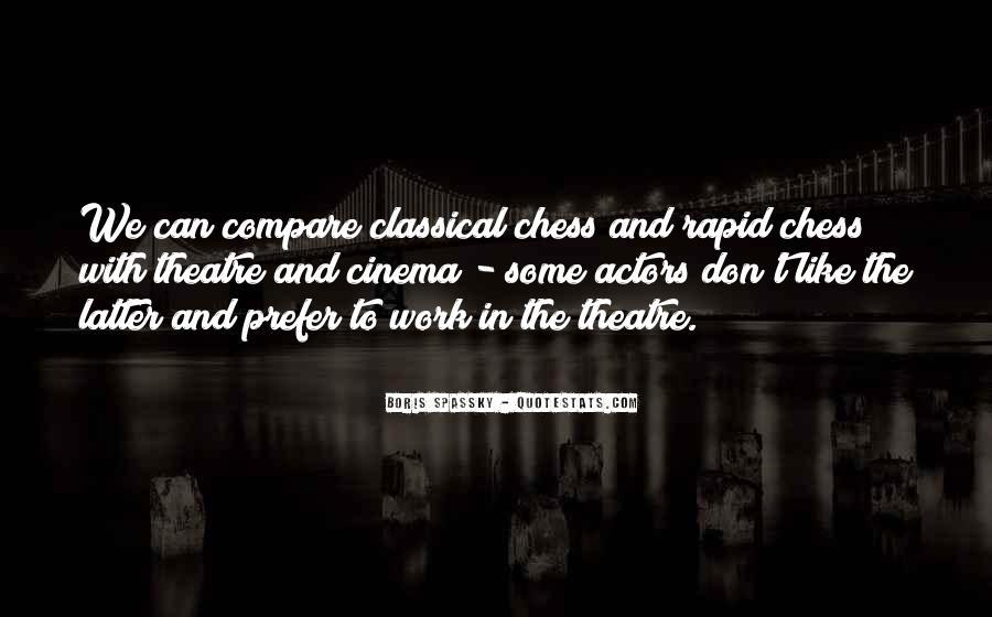 Boris Spassky Quotes #1386392