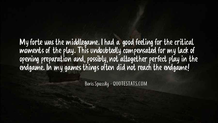 Boris Spassky Quotes #1417128