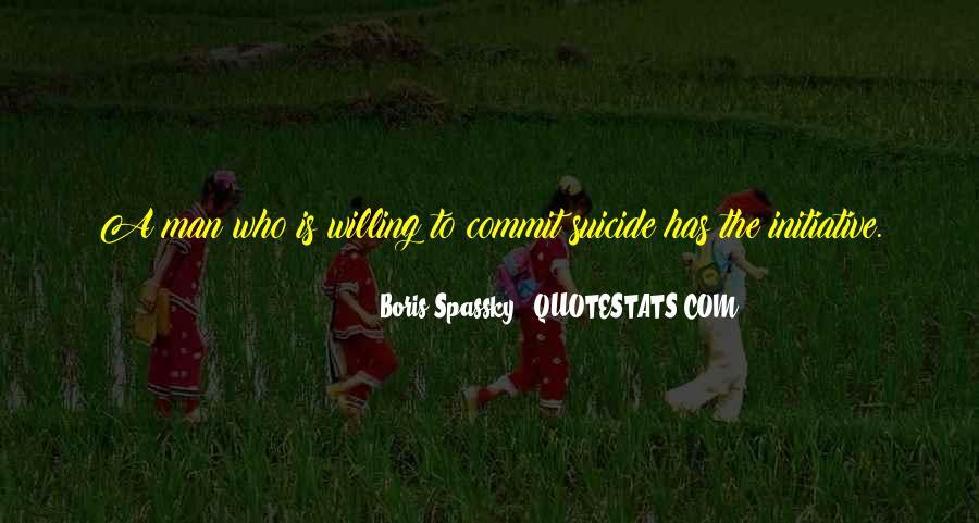 Boris Spassky Quotes #1520009