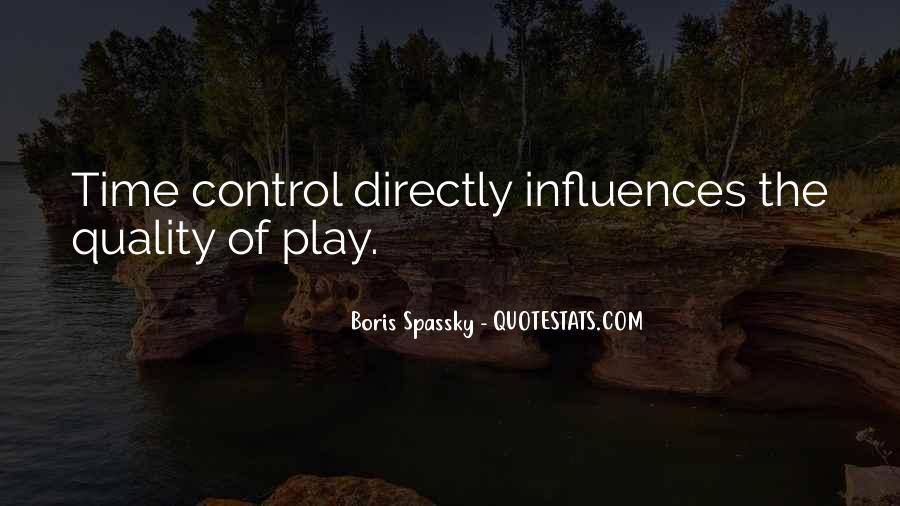 Boris Spassky Quotes #1761680