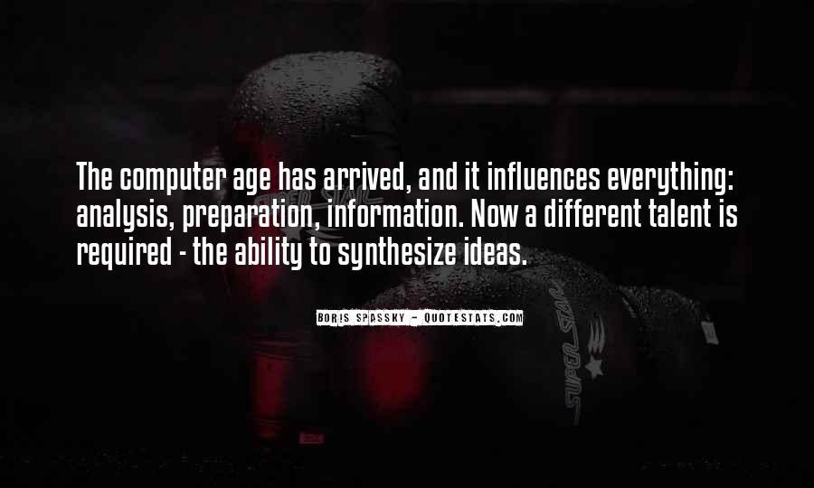 Boris Spassky Quotes #516634