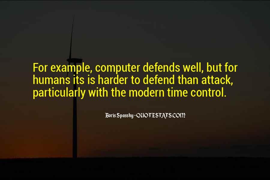Boris Spassky Quotes #74985