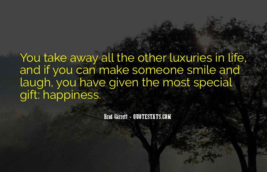 Brad Garrett Quotes #459105