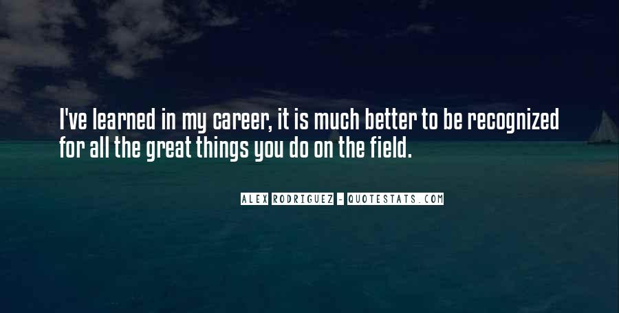 Brad Garrett Quotes #497086