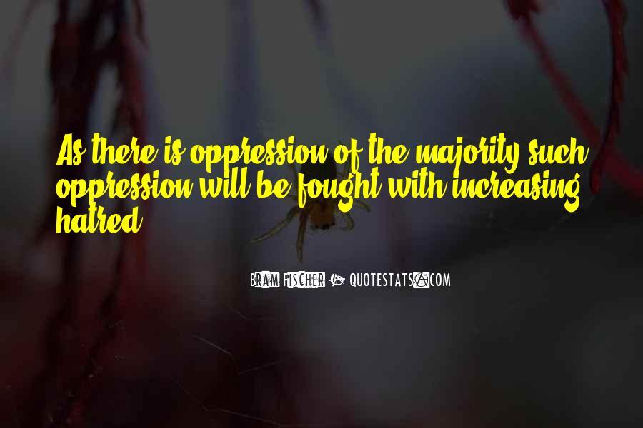 Bram Fischer Quotes #155583