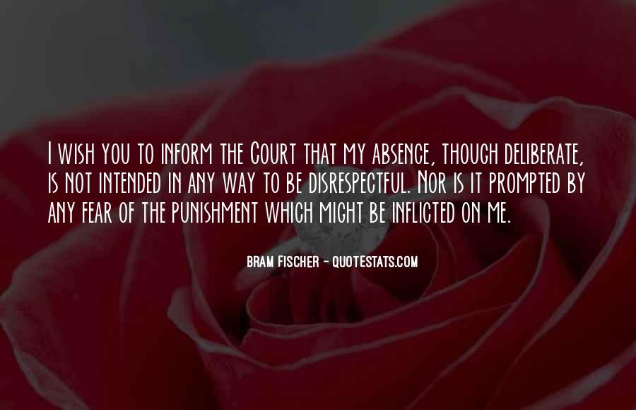 Bram Fischer Quotes #1630872