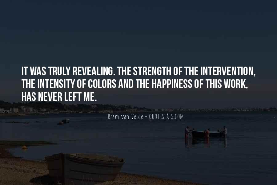 Bram Van Velde Quotes #1300425