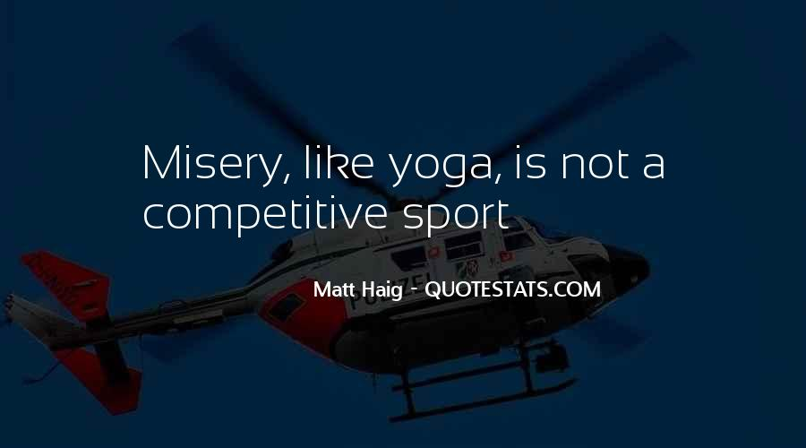 Quotes About Sport And Health #1380397