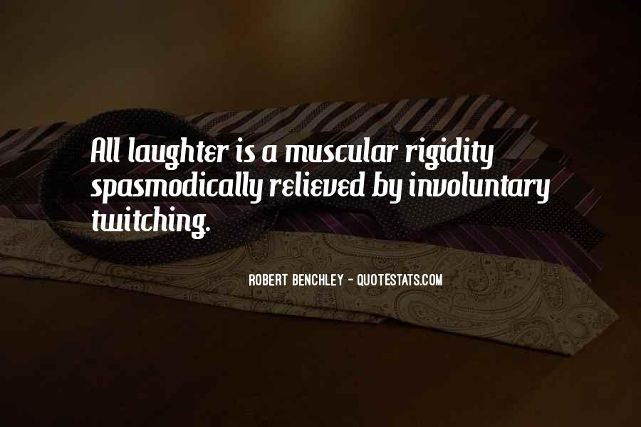Quotes About Rigidity #1317415