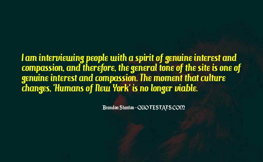 Brandon Stanton Quotes #112870