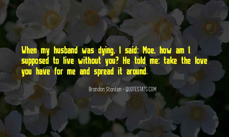 Brandon Stanton Quotes #1270386