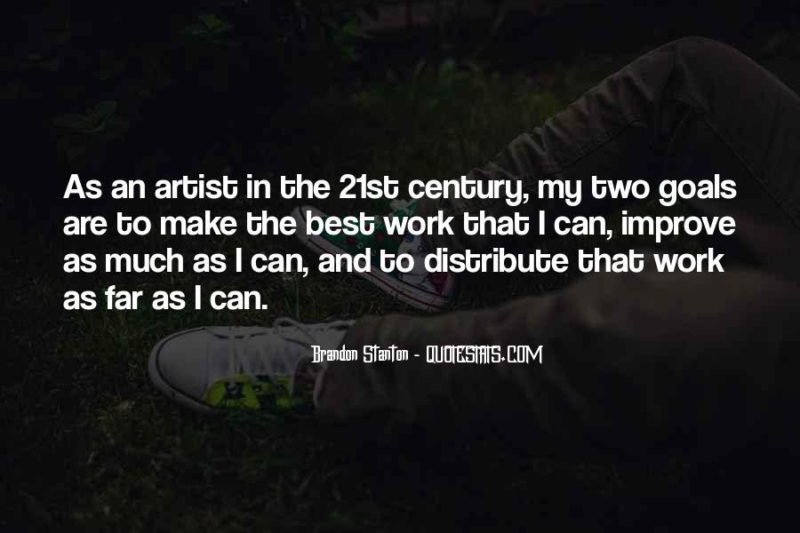 Brandon Stanton Quotes #1321387