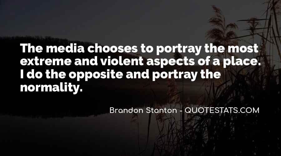 Brandon Stanton Quotes #1367869
