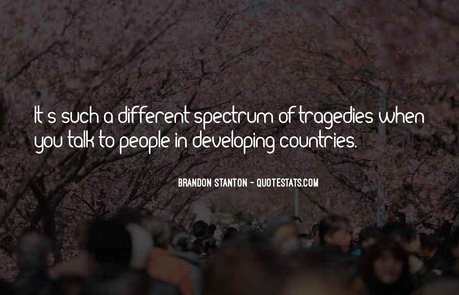 Brandon Stanton Quotes #1419155