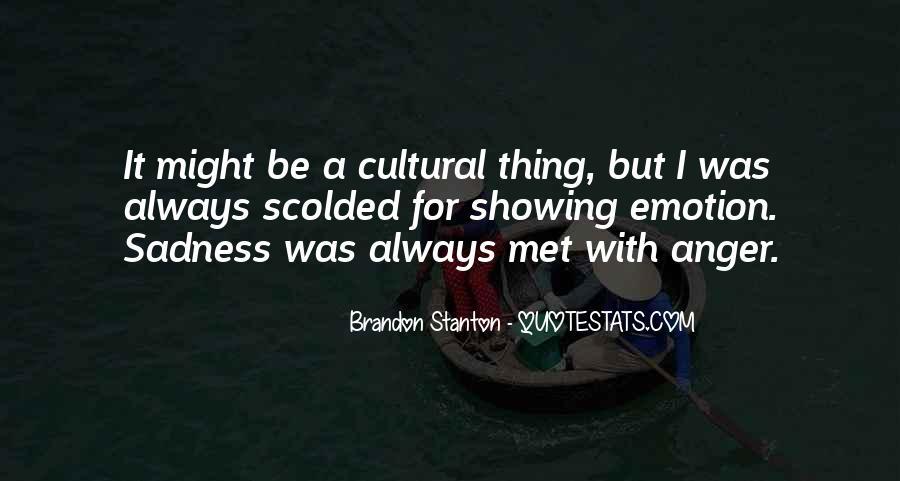 Brandon Stanton Quotes #256185