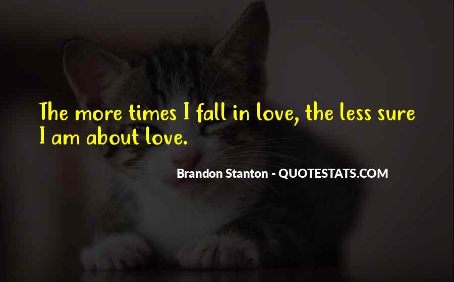 Brandon Stanton Quotes #433640