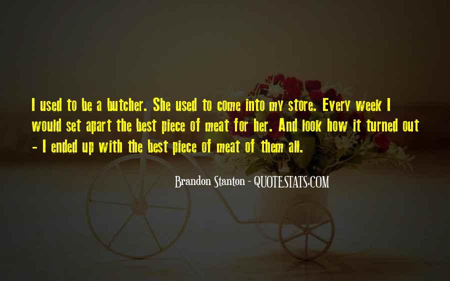 Brandon Stanton Quotes #714316
