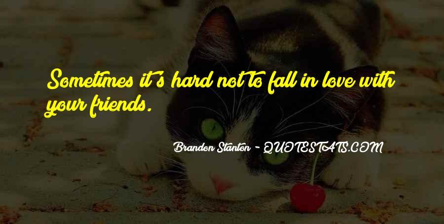 Brandon Stanton Quotes #728442
