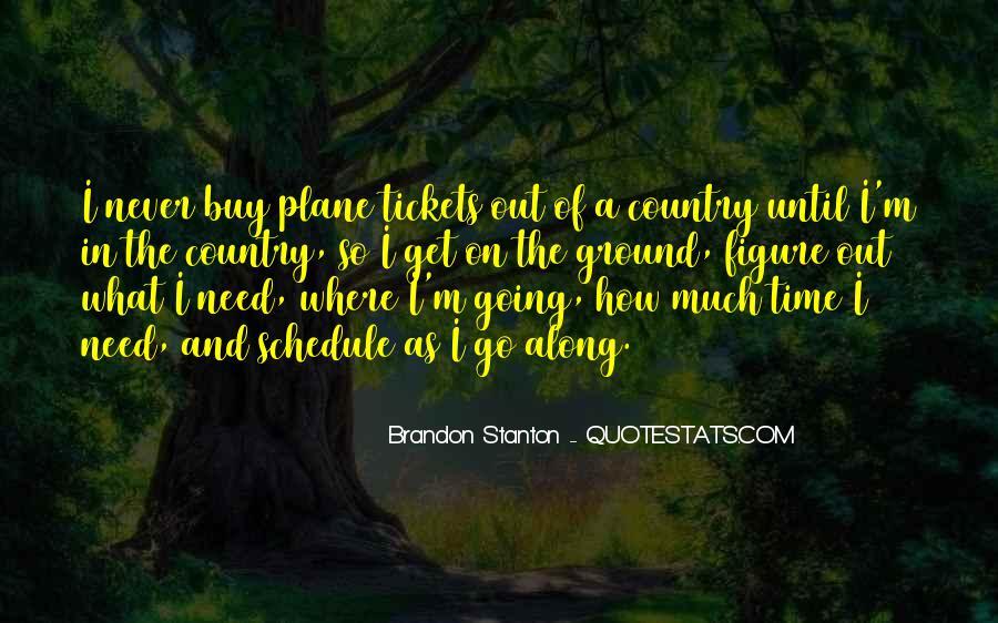Brandon Stanton Quotes #765310