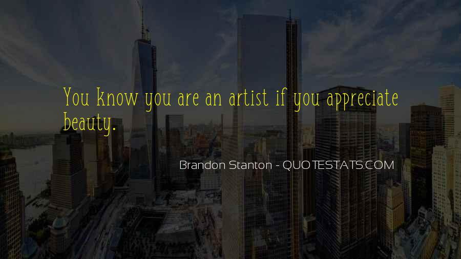 Brandon Stanton Quotes #867780
