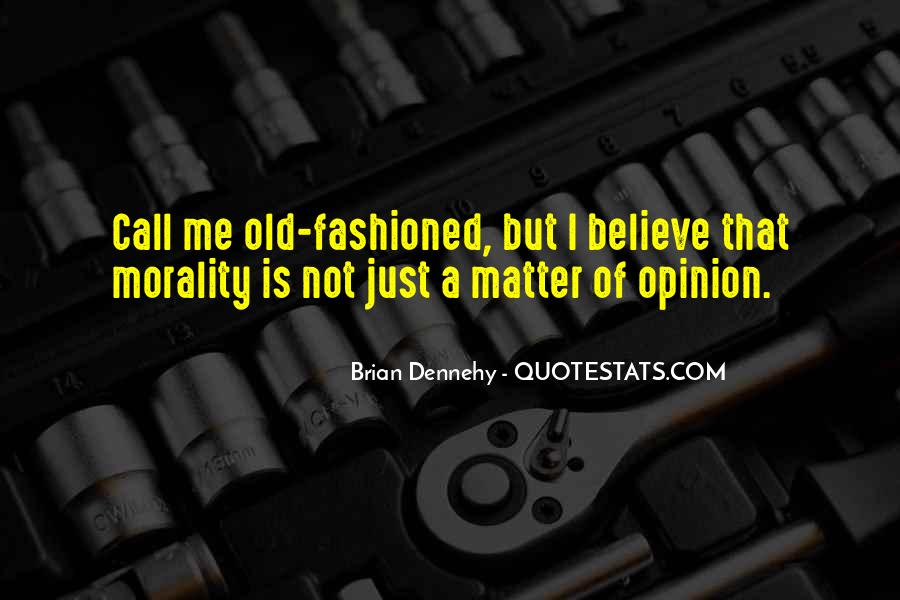Brian Dennehy Quotes #294593