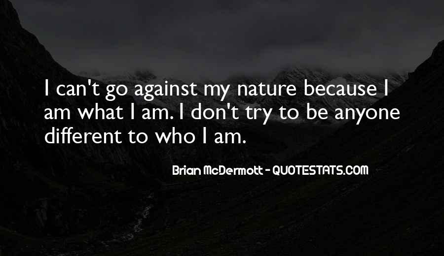 Brian Mcdermott Quotes #1344896